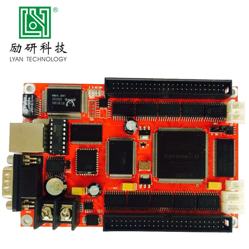 SCL2008-N通用異步控制系統