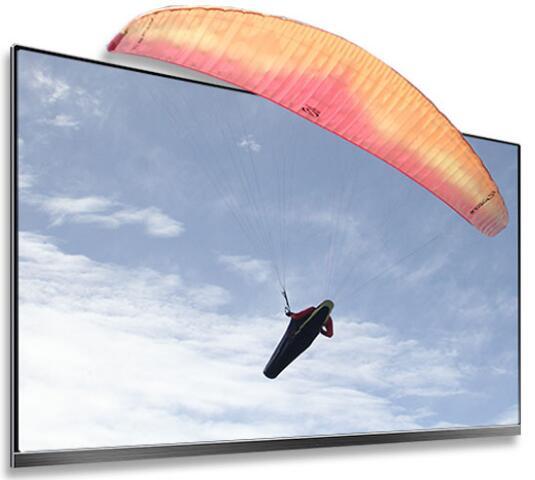 裸眼3D LCD顯示器